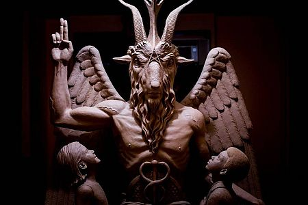 Satanists Team Up With Planned Parenthood To Promote Abortion in Missouri