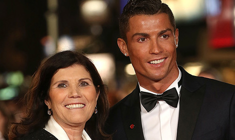 Football star Cristiano Ronaldo alive today after abortion attempt failed